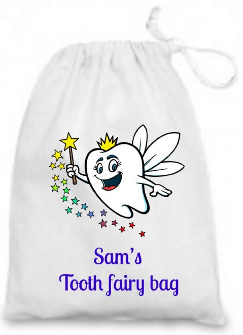 Tooth Fairy Bag 5